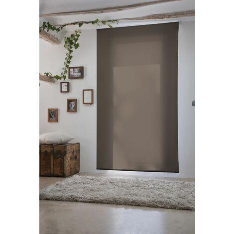 Estor Enrollable Traslúcido Avellana 170x230Cm - Ancho x Largo, Estor dormitorio, Estor enrollable cocina, Estor plegable, Estor enrollable, habitación, salón y dormitorio