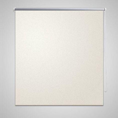 Estor Persiana Enrollable 160 x 175cm Blanco