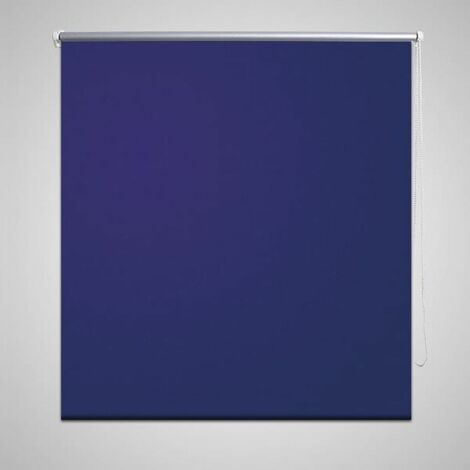 Estor Persiana Enrollable 160 x 230 cm Marino