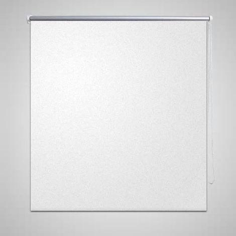 Estor Persiana Enrollable 160X 175cm Blanco