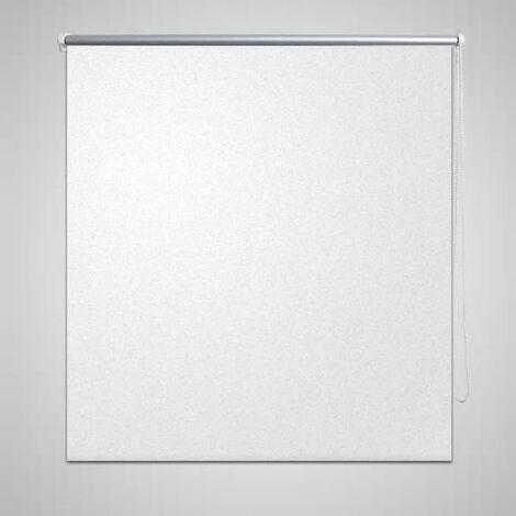 Estor Persiana Enrollable 160X 175cm Blanco HAXD08059