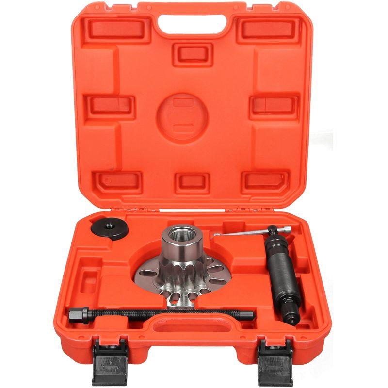 Kit di attrezzi idraulici per estrattore ruote per VW Audi Seat Kit Skoda Volvo