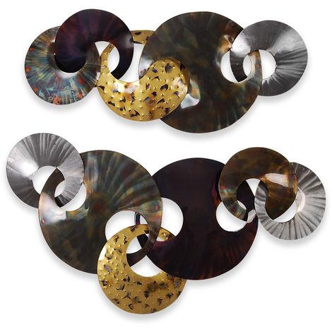 Estructura metálica Composición del anil cm 0 Artedalmondo BP5029A
