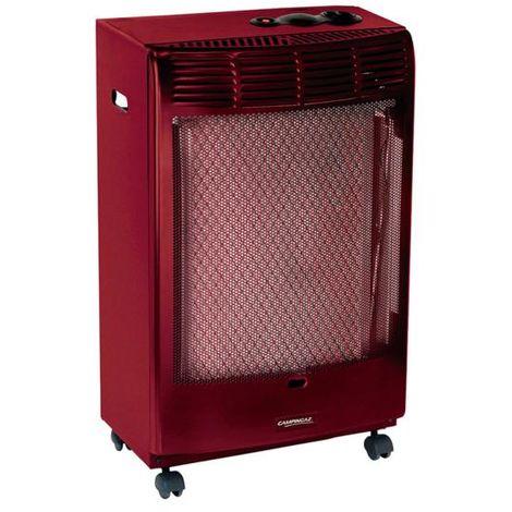Estufa catalítica campingaz cr 5000 termostato - talla