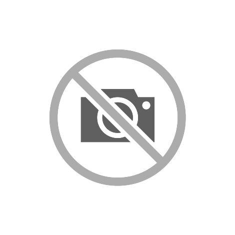 Estufa de exterior con tubo de cristal de cuarzo, Potencia calorífica: 13kW • Material: Acero Inoxidable • Altura 220 cm.