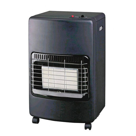 Estufa de gas butano con infrarrojos MT-01547