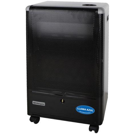 Estufa de gas llama azul 4200W (Orbegozo HBF 90)