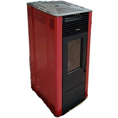 Estufa de Pellet Fireplus 8 kW