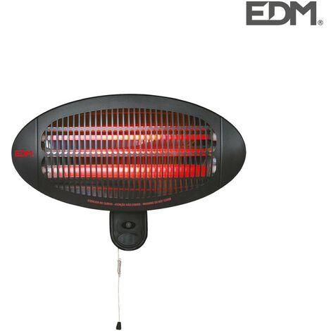 Estufa exterior cabeza 2000W EDM