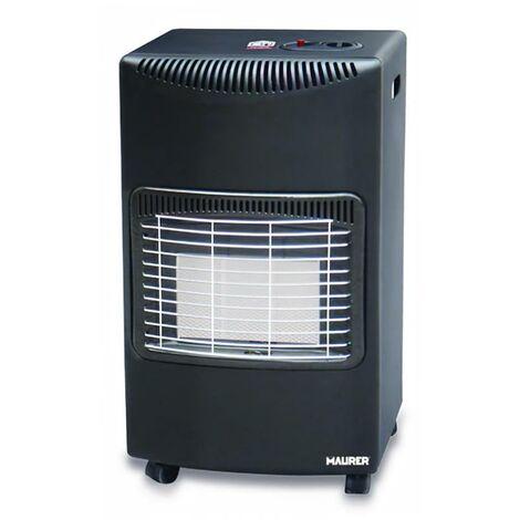 Estufa gas infrarroja 4200 w.