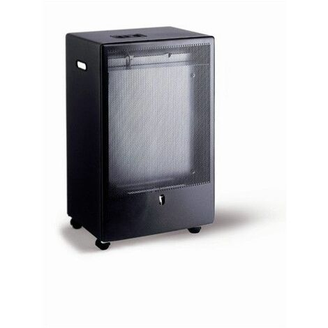 Estufa Gas Llama Azul 4200w Hjm