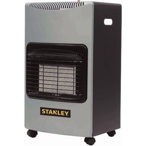 Estufa infrarrojos de gas STANLEY ST-14A-CH-E