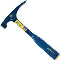 Estwing E622BLC 22oz Big Blue Brick Hammer Blue Shock Reduction Grip Length 300mm