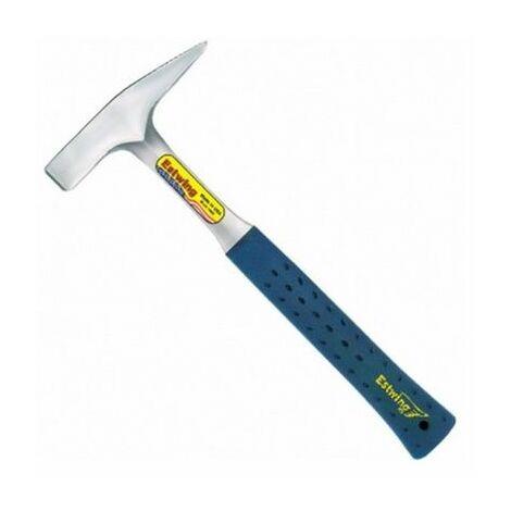 Estwing ET3/18 Tinners Hammer 18oz Blue Shock Reduction Grip