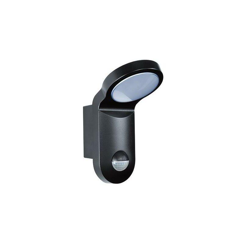 LED-Strahler AOLWL100OP800830MDBK - Esylux