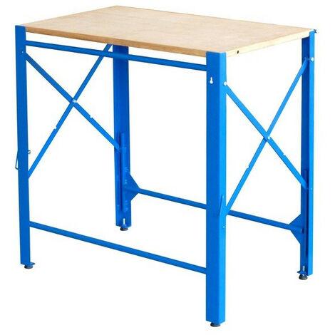 Etabli De Monteur Eco 850X600Mm