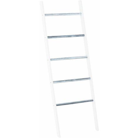 Étagère escalier en bois Mariette V2