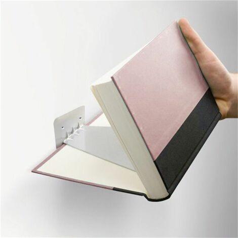 Étagère flottante pour stocker et afficher vos livres préférés