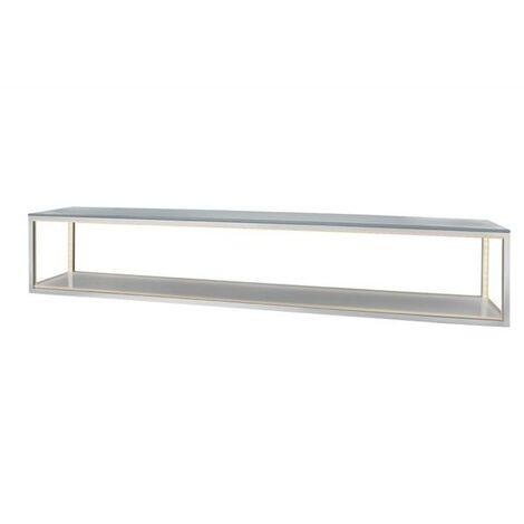 Etagère lumineuse Sompex Delux Gris Aluminium 78961