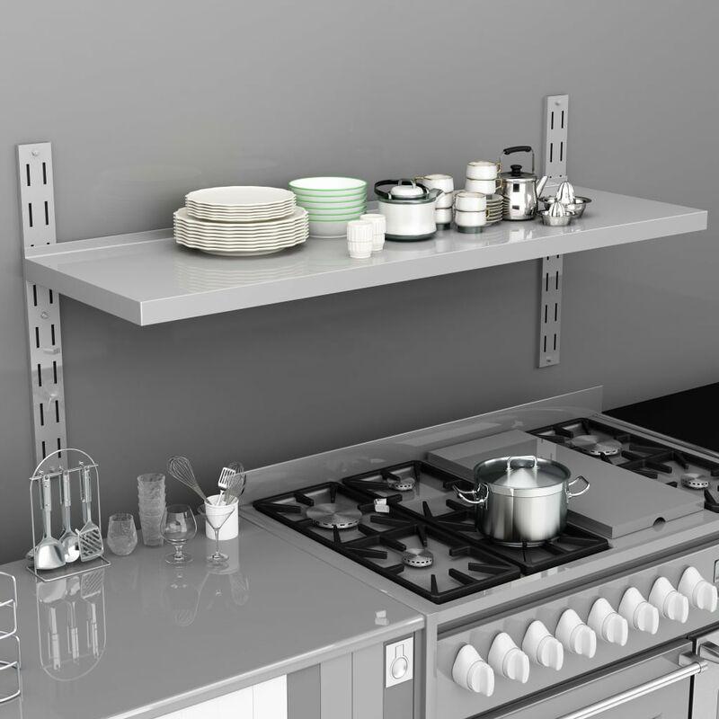 Noir Lot de 10 crochets plats en forme de S en acier inoxydable pour cuisine bureau salle de bain chambre /à coucher