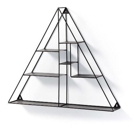 Étagère Nils triangle