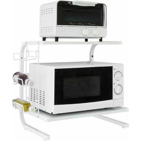 étagères Micro Ondes De Cuisine Mini étagère Four Micro Ondes Meuble