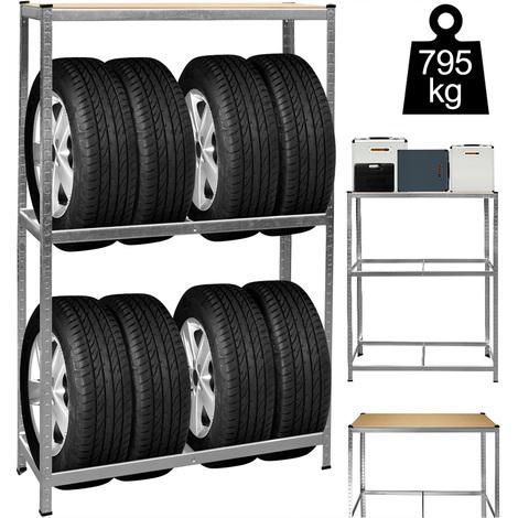 tag res rangement stockage charges lourdes garage. Black Bedroom Furniture Sets. Home Design Ideas