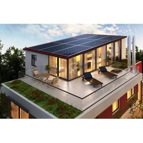 """main image of """"Etanchéité circulable toiture, terrasse et parking à pente zero"""""""