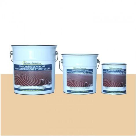 Etanchéité Elastique Protection Décoration Toiture Coquille d'oeuf