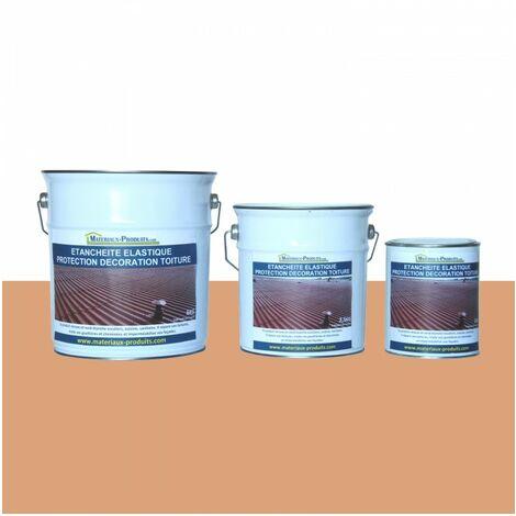 Etanchéité Elastique Protection Décoration Toiture Paille