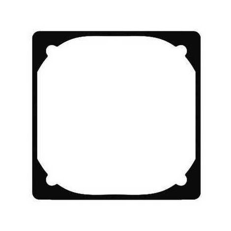 Étanchéité IP54 pour montage sur panneau R143361
