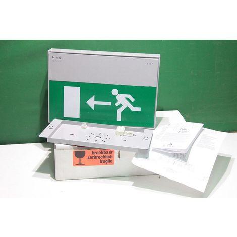 Etap K6B42 / 8N-FG0 - Bloquear la salida de emergencia de pared - 230V IP22 170lm