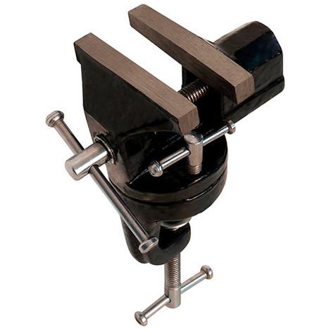 Etau agrafe en acier 70 mm - 111453 - Fartools - -