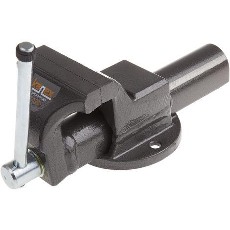 Etau d, Ouverture de mâchoire max : 160mm