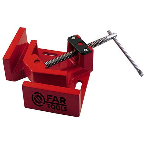 Etau d'angle 95 x 68 mm - 150515 - Fartools - -