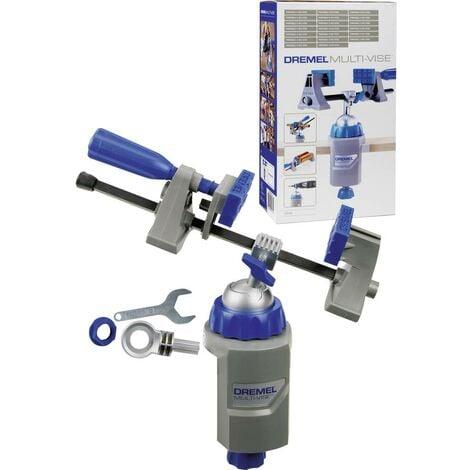 Etau multiple Dremel MULTI-VISE 26152500JA Largeur de mâchoire: 35 mm Envergure max.: 190 mm 1 pc(s)