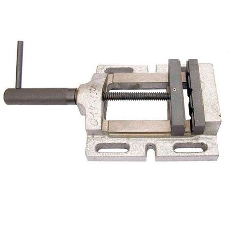 Etau ouverture 125 mm - MB-MSS-Q19-120E - Métalprofi