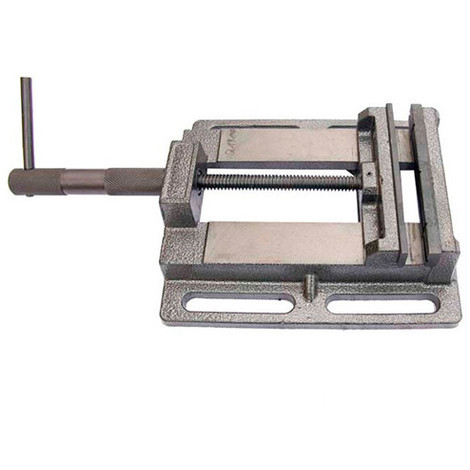 Etau ouverture 125 mm - MB-MSS-Q19-150E - Métalprofi