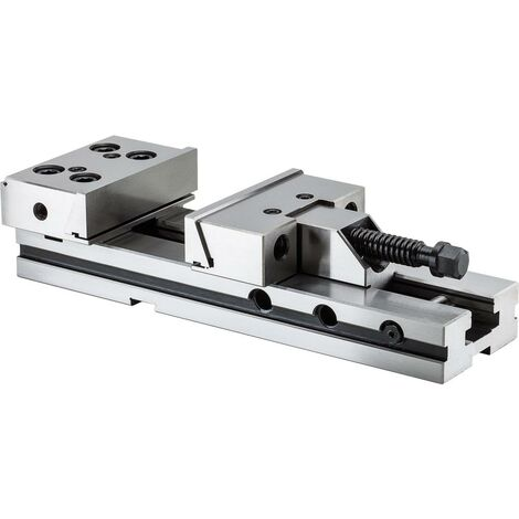 Étau pour machines mécanique 125mm FORMAT 1 PCS