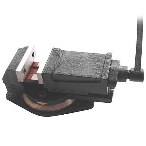 Etau rotatif ouverture 82 mm - MB-MSS - Métalprofi