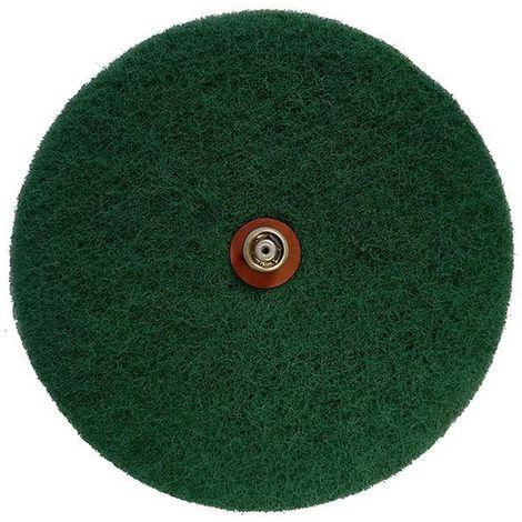 Etendeur de cire / disque scotch-brite (a l'unité) cireuse 3SL (0100860) Cireuse 36173 FAKIR, NILCO