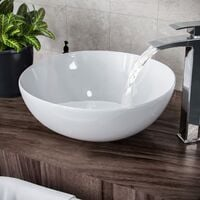 Etive X-Large Round Basin Sink Bowl