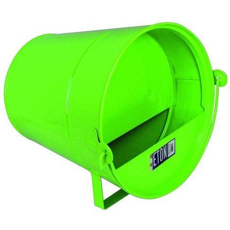 ETON Cottage Garden Bucket Drinker (One Size) (Green)