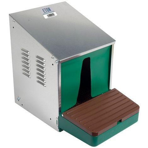 ETON Nesomatic Single Rollaway Nest Box (One Size) (May Vary)