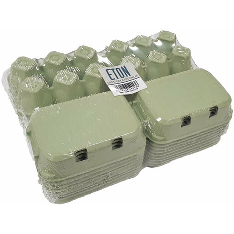 Eton Plain Egg Box (Pack of 20)