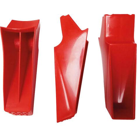 ETON TS18 Drinker Legs (One Size) (Red)