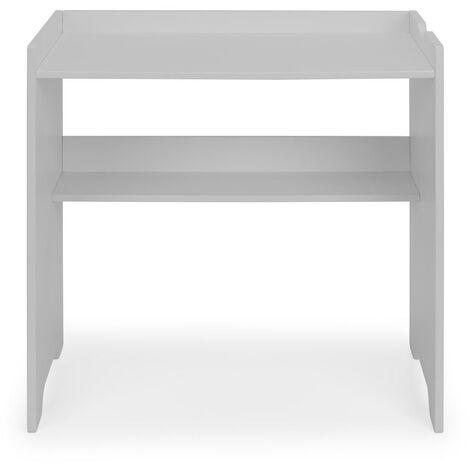 "main image of ""Ettie Dove Grey Desk Only - For Ettie Modular Children's Bed"""