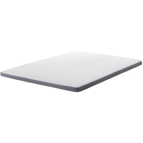 EU King Size Memory Foam Mattress Topper COMFY