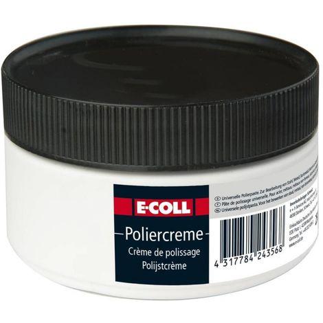 EU Poliercreme wasserlöslich 250ml rosa E-COLL