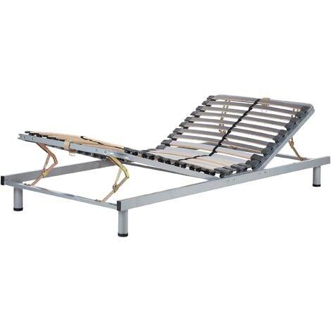 EU Single Size Manually Adjustable Bed Frame COMFORT I
